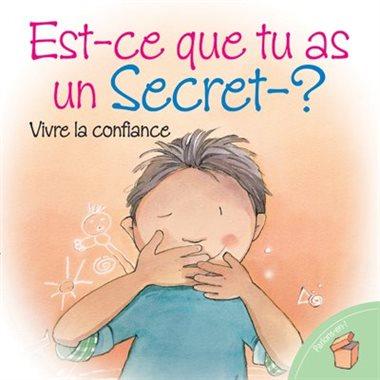 Sır verirsem saklar mısın/ Est-ce que tu as un secret, Jennifer Moore-Mallinos